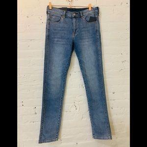 NWOT Dr. Denim Supply Co Snap Skinny Fit Jeans